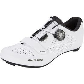 Bontrager Sonic Road Shoes Women, white